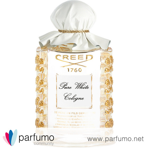 Les Royales Exclusives - Pure White Cologne von Creed