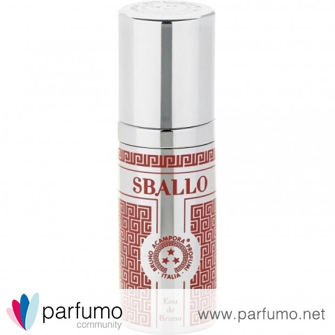 Sballo (Eau de Parfum) by Bruno Acampora