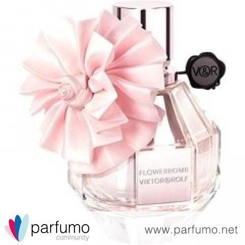 Flowerbomb Limited Edition 2012 by Viktor & Rolf