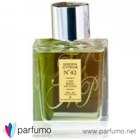 Green Citrus N°42 by The Master Perfumer