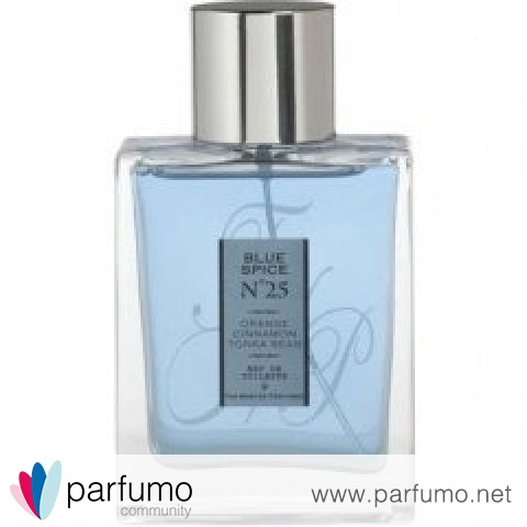 Blue Spice N°25 by The Master Perfumer