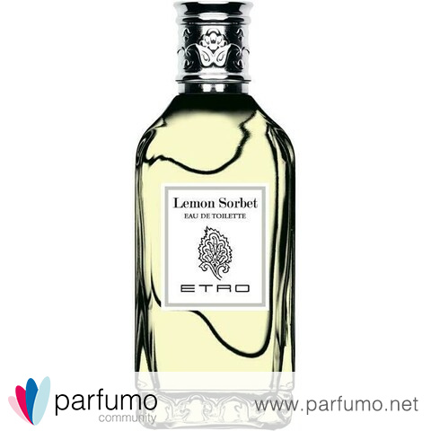 Lemon Sorbet (Eau de Toilette) by Etro