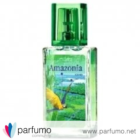 Amazonia for Her by Oriflame