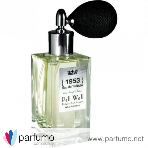 1953 by Pell Wall Perfumes
