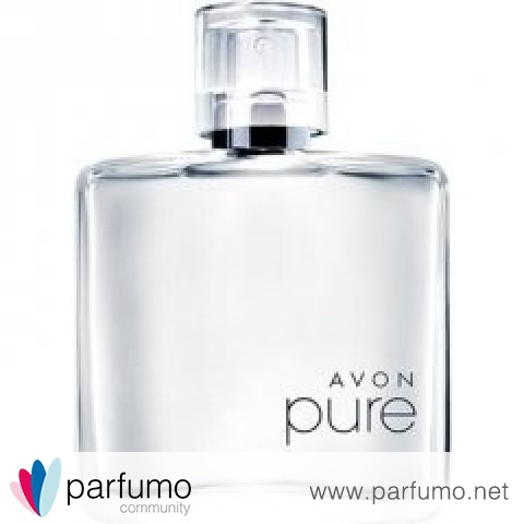 Pure for Him / Pure O₂ for Him / Free O₂ for Him by Avon
