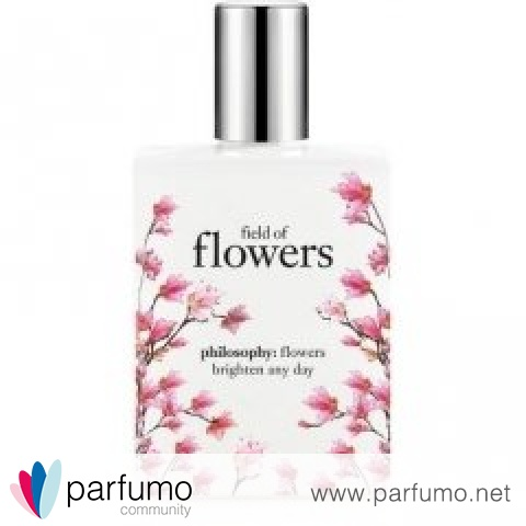 Field of Flowers - Magnolia Blossom by Philosophy