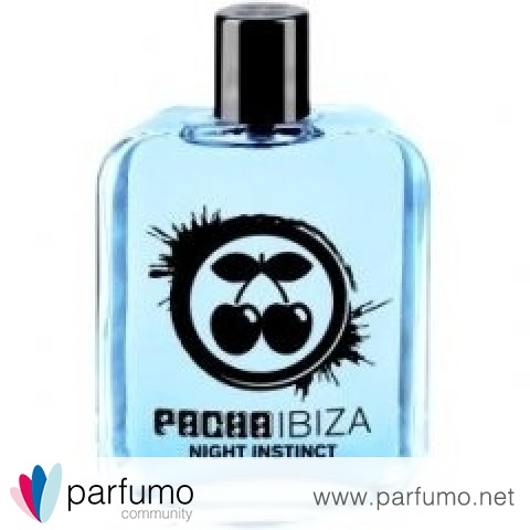 Night Instinct by Pacha