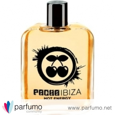 Hot Energy by Pacha