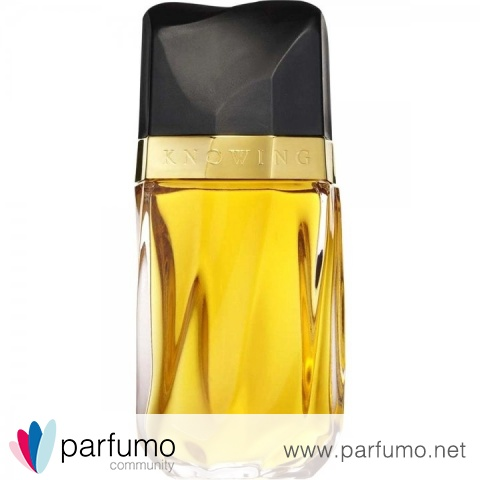Knowing (Eau de Parfum)