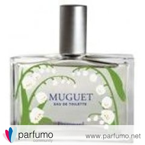 Muguet by Fragonard