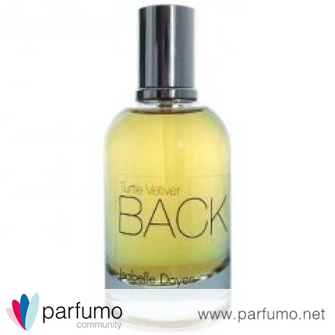 Turtle Vetiver Back by LesNez