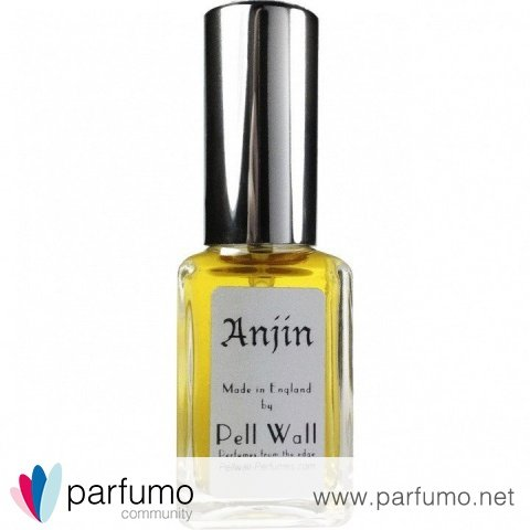 Anjin by Pell Wall Perfumes