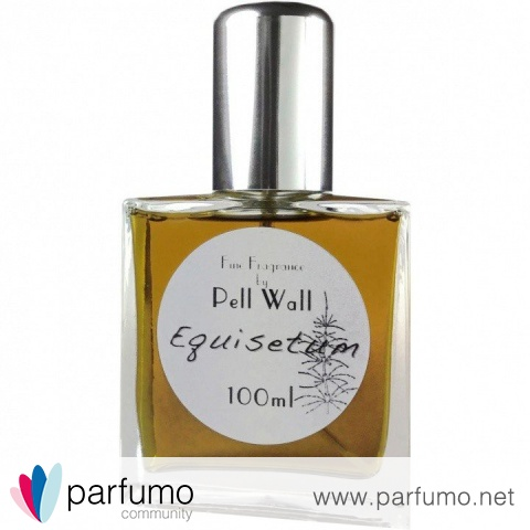 Equisetum by Pell Wall Perfumes
