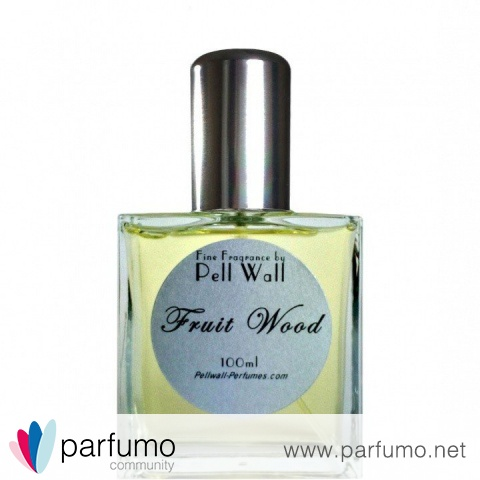 Fruit Wood von Pell Wall Perfumes