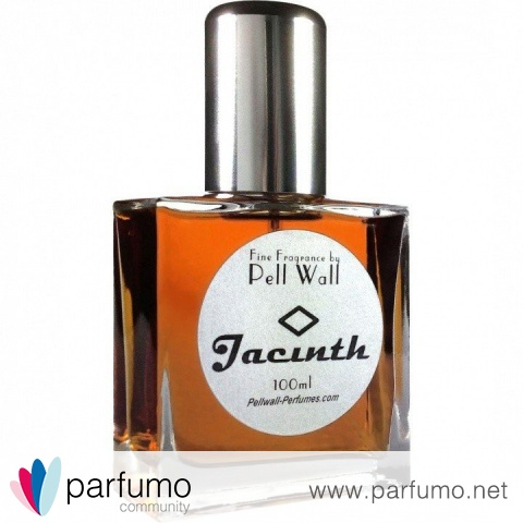 Jacinth by Pell Wall Perfumes