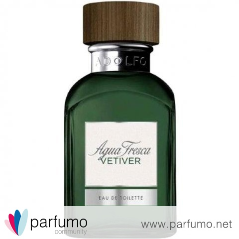 Agua Fresca Vetiver / Vetiver Hombre by Agua Fresca Vetiver / Vetiver Hombre