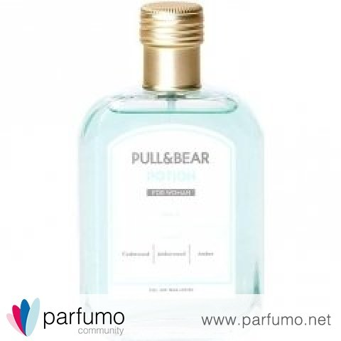 Potion for Woman by Pull & Bear