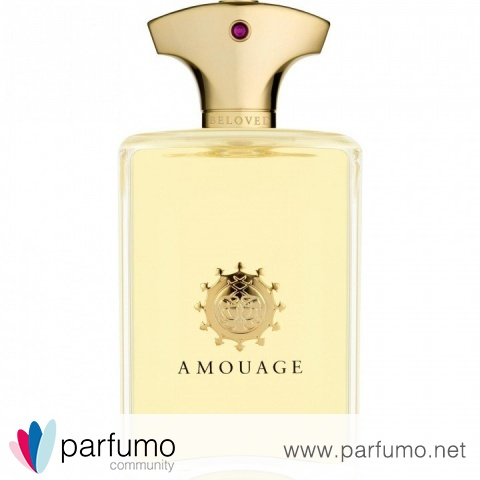 Beloved Man by Amouage