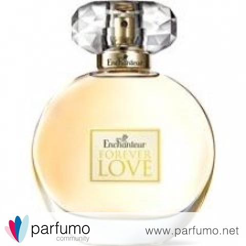 Forever Love by Enchanteur