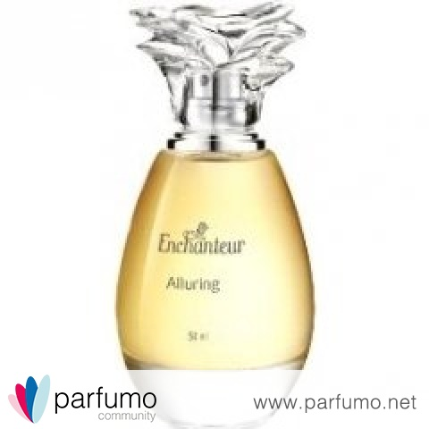Alluring by Enchanteur