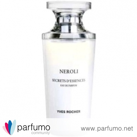 Secrets d'Essences - Neroli von Yves Rocher