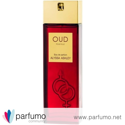 Oud pour Elle by Alyssa Ashley