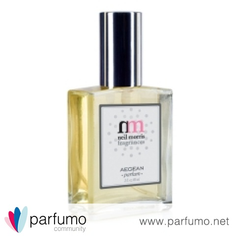 Aegean von Neil Morris Fragrances