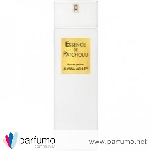 Essence de Patchouli (Eau de Parfum) by Alyssa Ashley
