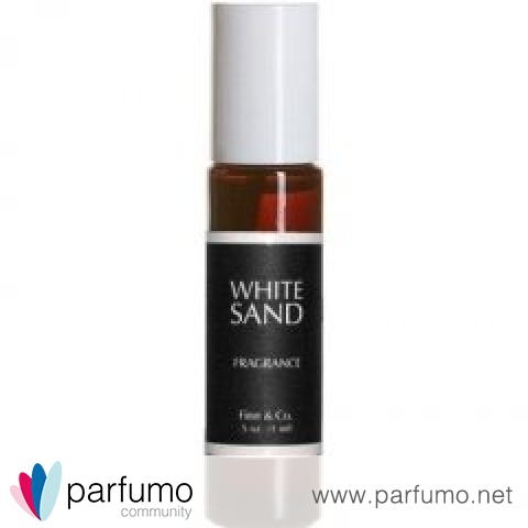 White Sand by Finn & Co.