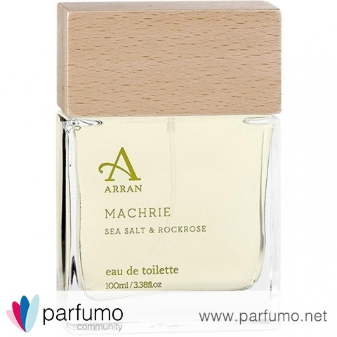 Machrie / Driftwood by Arran / Arran Aromatics