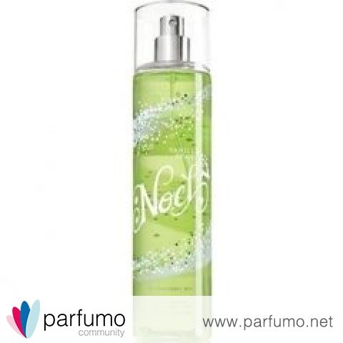 Vanilla Bean Noel von Bath & Body Works