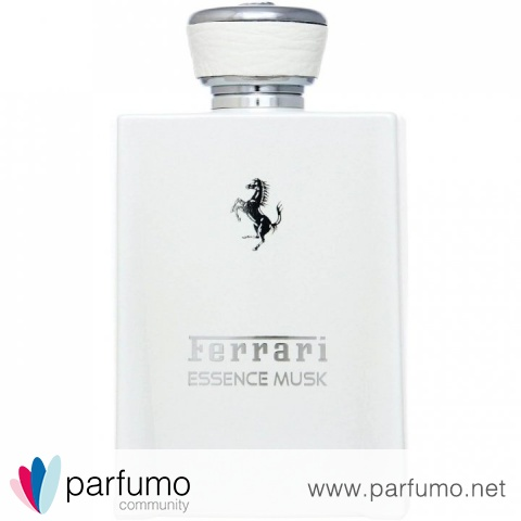 Essence Musk by Ferrari