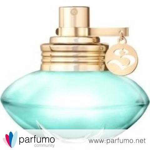 S Aquamarine by Shakira