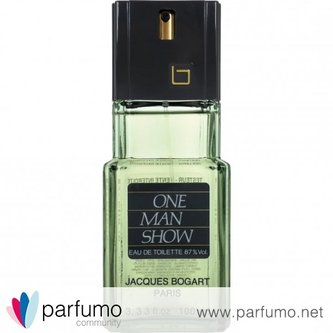 One Man Show (Eau de Toilette) by One Man Show (Eau de Toilette)