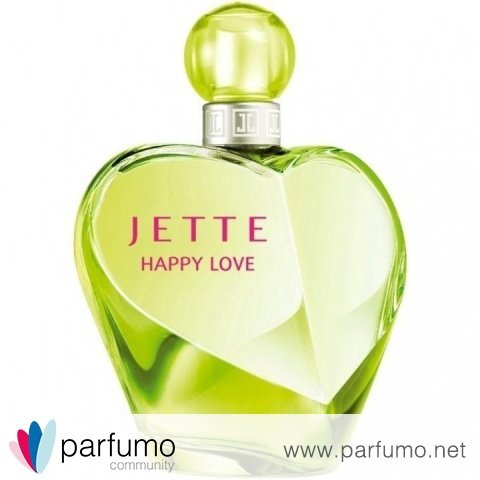 Jette Happy Love von Jette Joop