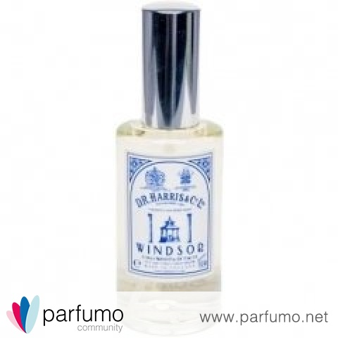 Windsor (Eau de Toilette) by D. R. Harris