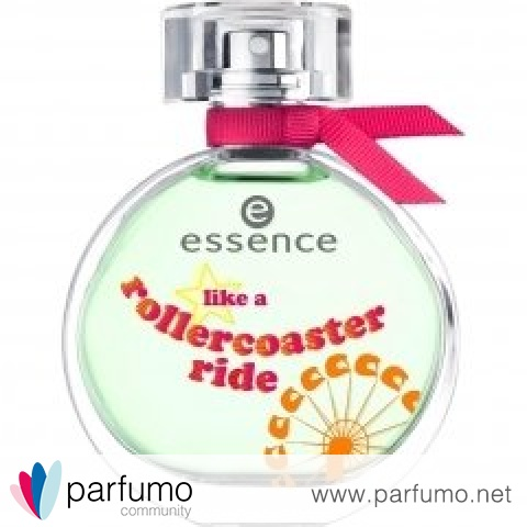 Like a Rollercoaster Ride von essence