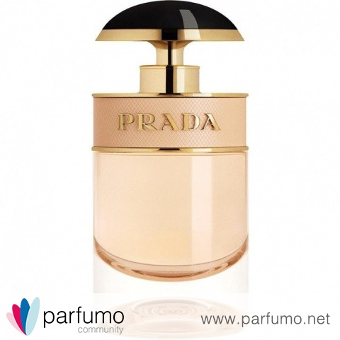 Candy L'Eau by Prada