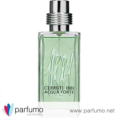 1881 Acqua Forte by Nino Cerruti
