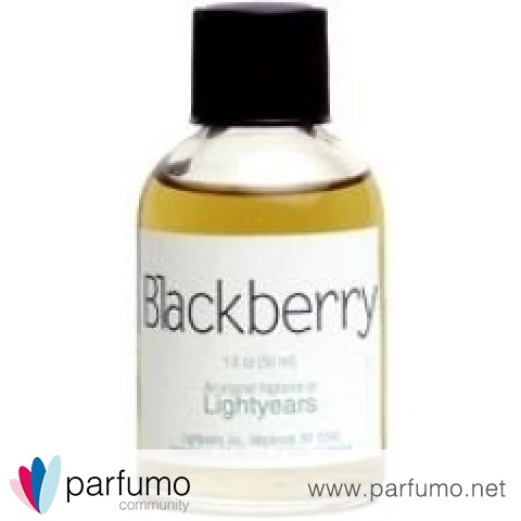 Blackberry by Lightyears
