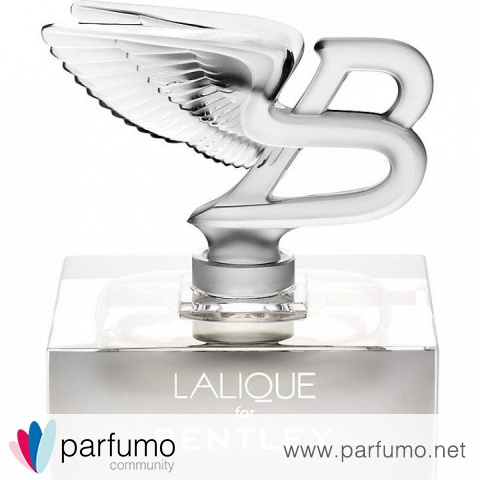 Lalique for Bentley Crystal Edition by Bentley