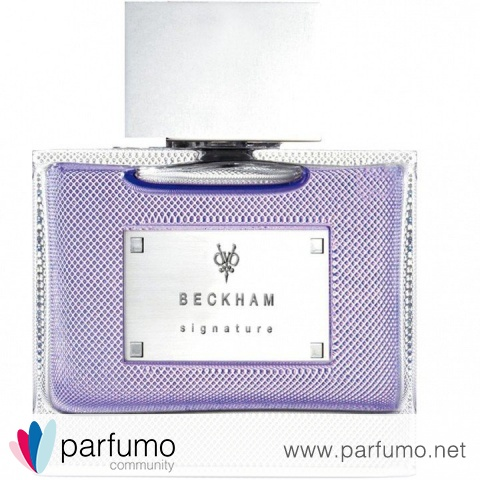 Signature Men (Eau de Toilette) by David Beckham