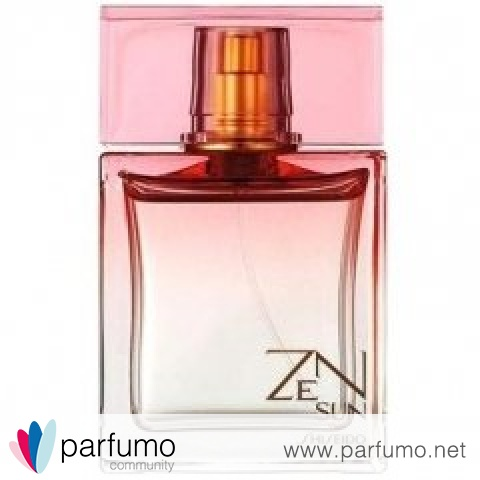 Zen Sun for Women by Shiseido / 資生堂