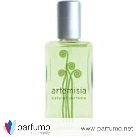 Rayon Vert by Artemisia Natural Perfume