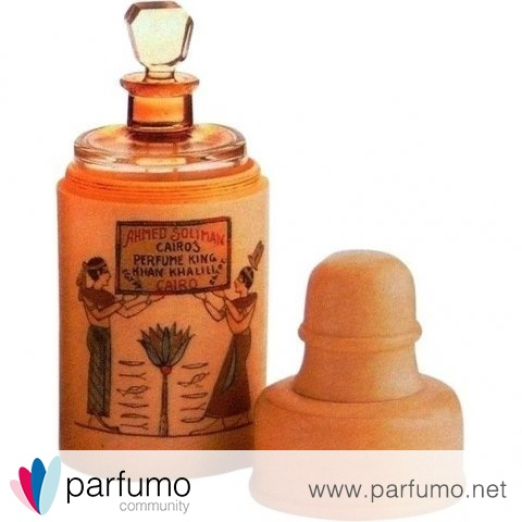 Scent of Araby von Ahmed Soliman
