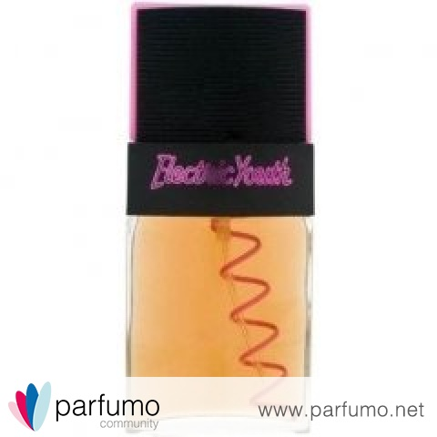 Electric Youth by Debbie Gibson by Revlon / Charles Revson