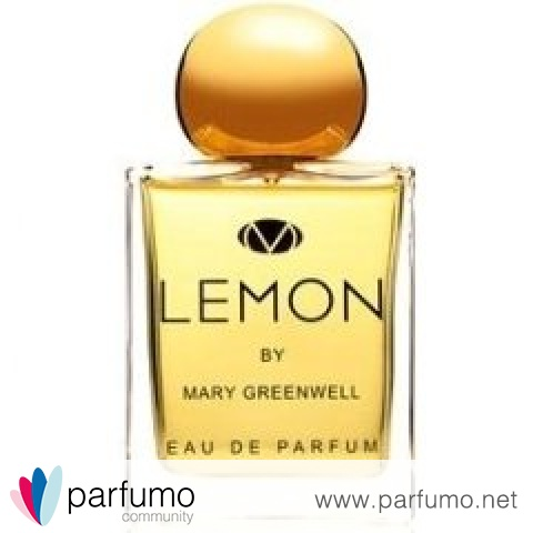 Lemon by Mary Greenwell