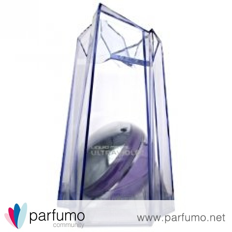 Ultraviolet Liquid Metal by Paco Rabanne
