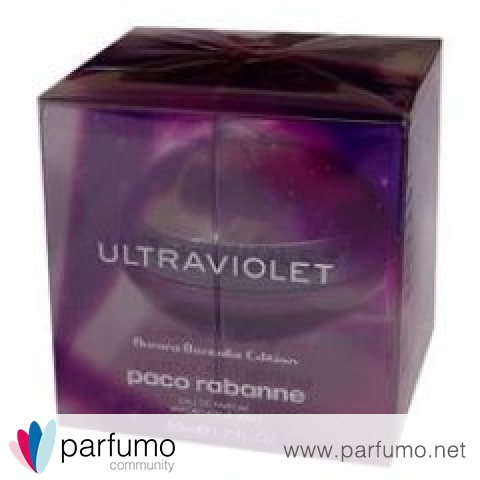 Ultraviolet Aurora Borealis Edition by Paco Rabanne