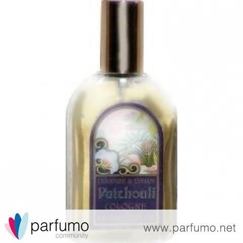 Patchouli by Crabtree & Evelyn